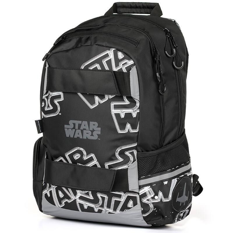 Studentský batoh OXY SPORT Star Wars