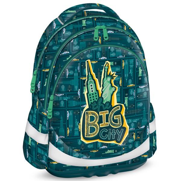 Školní batoh Ars Una Big City