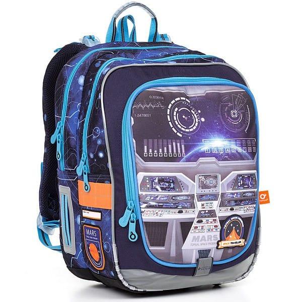 Školní batoh Topgal ENDY 18041 B a doprava zdarma b142941252