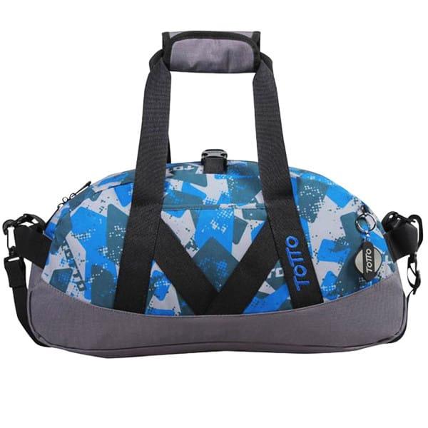 Totto Bungee 5GP sportovní taška