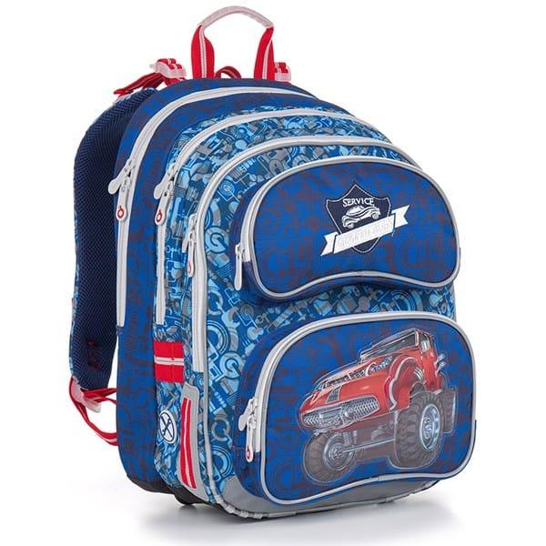 Školní batoh Topgal CHI 841 D
