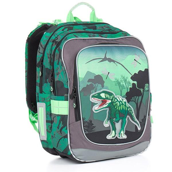 Kvalitní školní aktovky a batohy pro prvňáčky v motivu dinosauři ... 6d8ca7b163