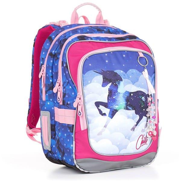 ea2cdec67a9 Školní batoh Topgal CHI 843 D a dopravné zdarma