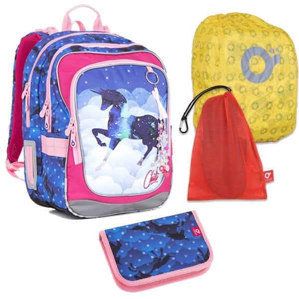 2ce605b6ba4 Školní batoh Topgal CHI 843 D SET LARGE a dopravné zdarma