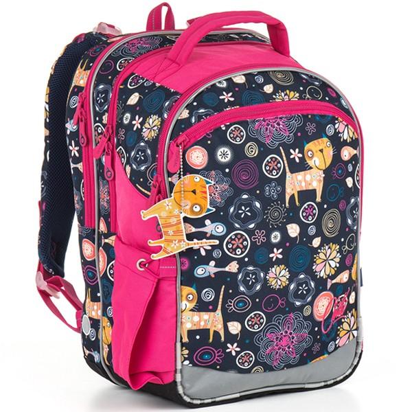 Školní batoh Topgal CHI 876 D