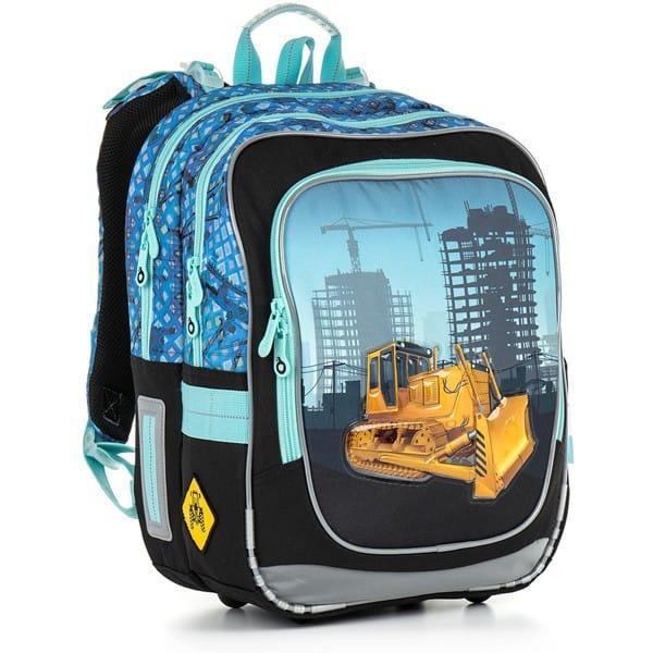 Školní batoh Topgal CHI 877 D