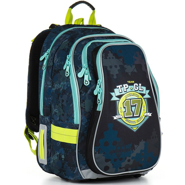 Školní batoh Topgal CHI 878