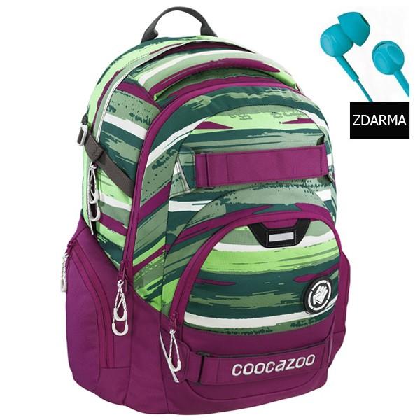Školní batoh Coocazoo CarryLarry2, Bartik