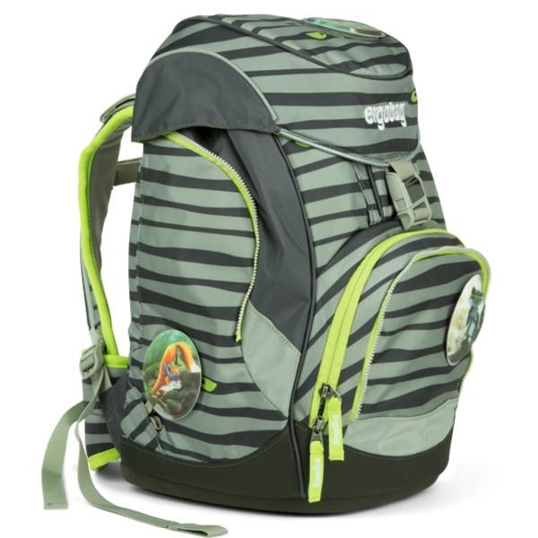 Školní batoh Ergobag prime Super Ninja a doprava zdarma 3b11d916b3