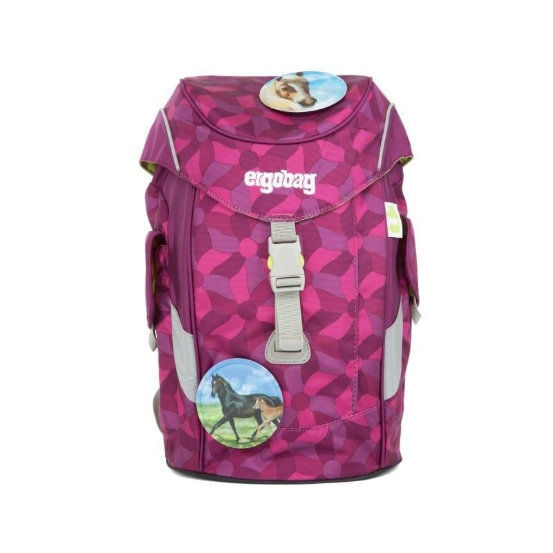 2a83ecf6c02 Dětský batoh Topgal CHI 839 D. 699 Kč. Skladem. Dětský batoh Ergobag mini -  fialový
