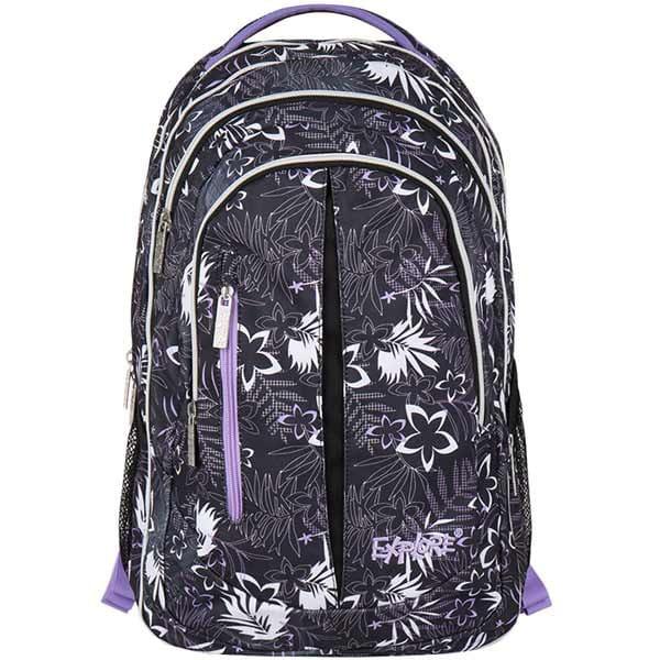 Školní batoh EXPLORE LIAN G15 2 v 1 d049786607