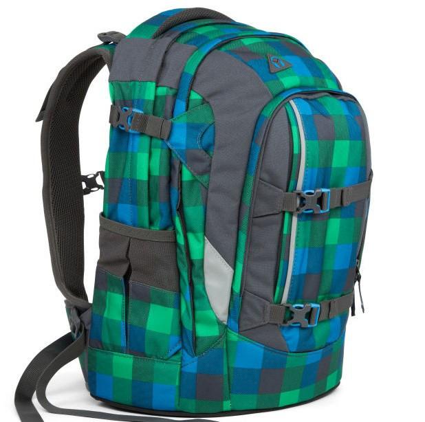 Školní batoh Ergobag Satch Hip Flip a doprava ZDARMA fa72eade87