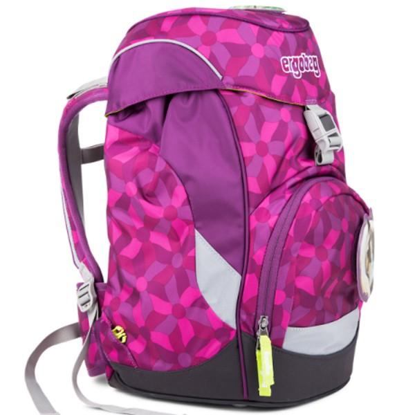 Školní batoh Ergobag prime fialový a doprava zdarma ee7b5320c8