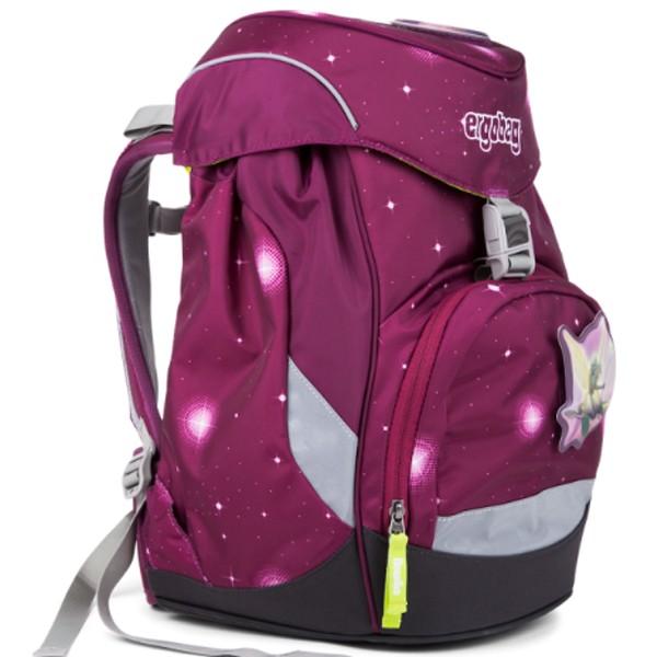 Školní batoh Ergobag prime - Galaxy fialový fbc0572669