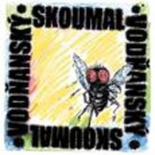 CD Vodňanský / Skoumal : Pro děti od pěti