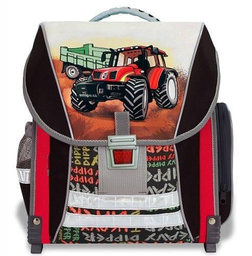 Školní batoh Emipo Traktor