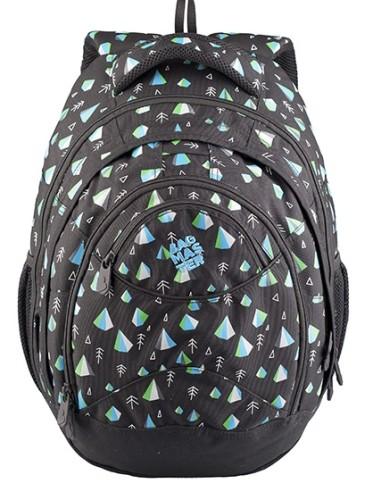 Nejlevnejsi skolni batohy bagmaster levně  c05725f984