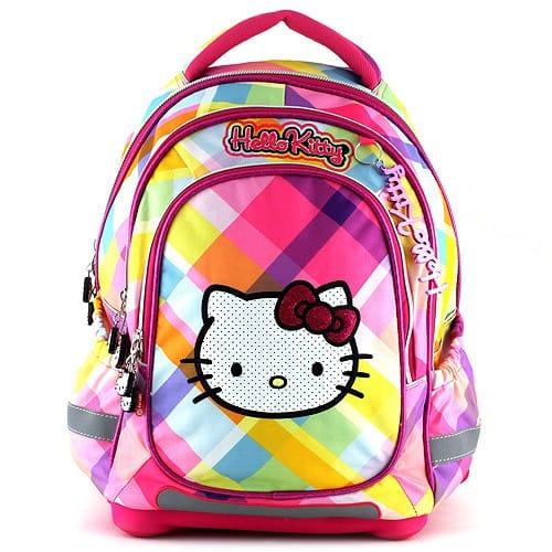 Školní batoh Hello Kitty T  758c6a72cf