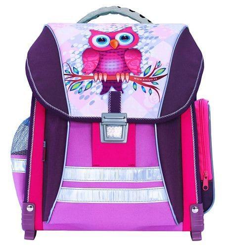 Školní batoh Emipo Sova