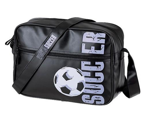Walker studentská taška Soccer