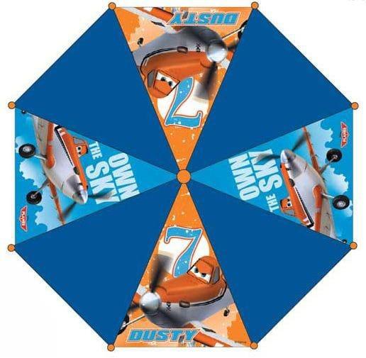 Chanos vystřelovací deštník Planes Sky