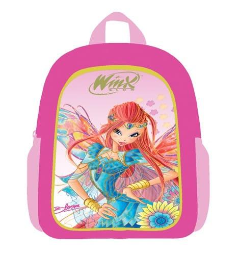 Dětský batoh Winx
