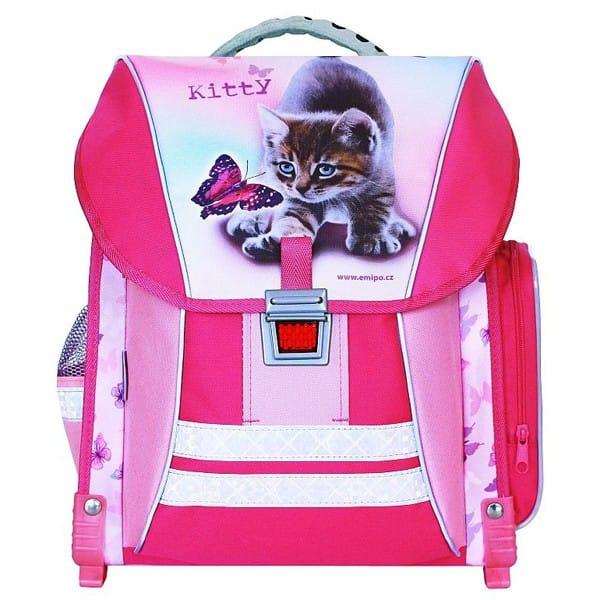 Školní batoh Emipo Kitty