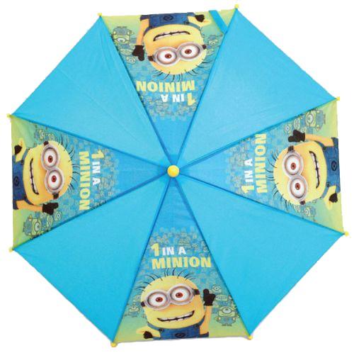 Deštník Já Padouch - Mimoni vystřelovací