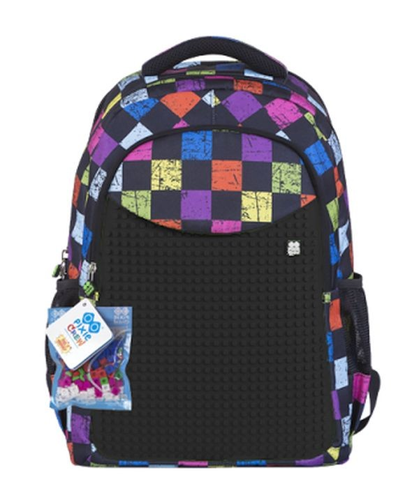 Kvalitní školní batohy a aktovky Pixie Crew  e889e988f5