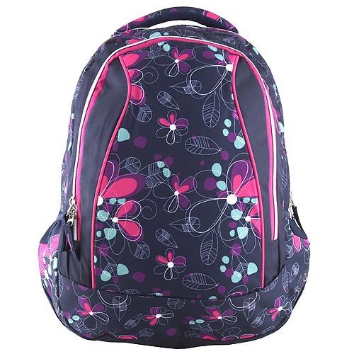 Školní batoh Jahůdka. 690 Kč. Skladem. Studentský batoh Target Barevné  květiny aa36a004a9