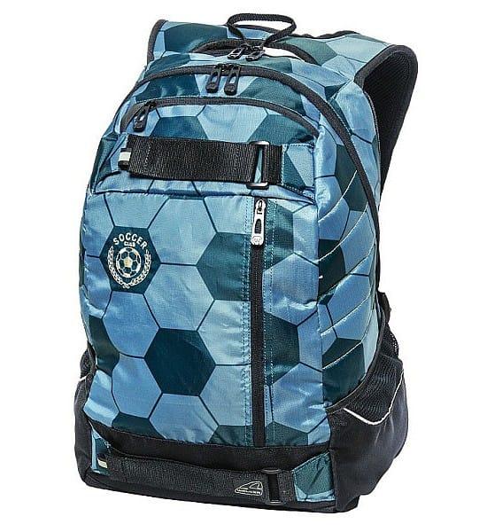 Volnočasový batoh Walker Soccer Club 2eacdf41e6