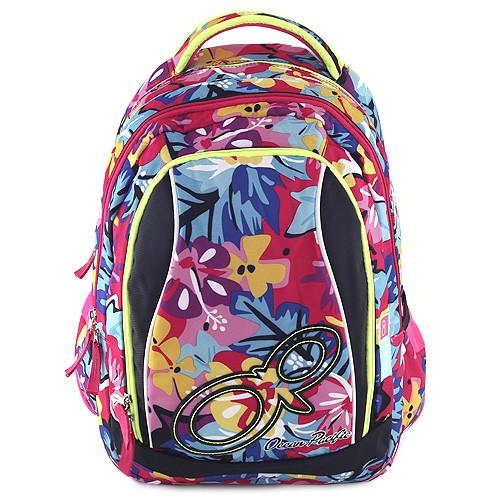 Školní batoh 2 v 1 Ocean Pacific