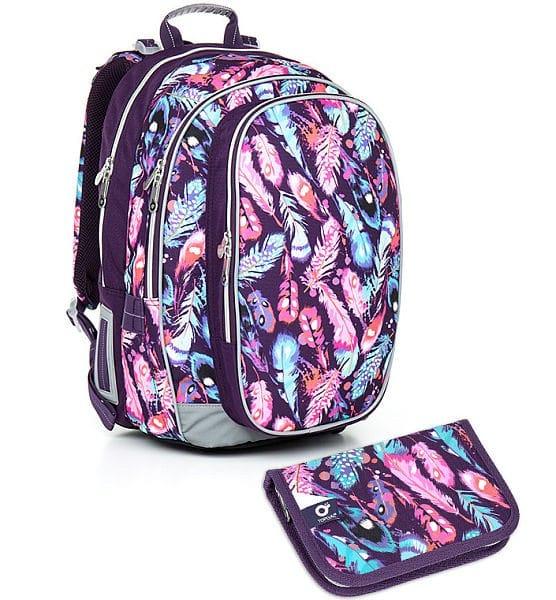 Školní batoh Topgal CHI 796 H SET SMALL