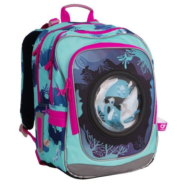 Školní batoh Topgal CHI 790 D
