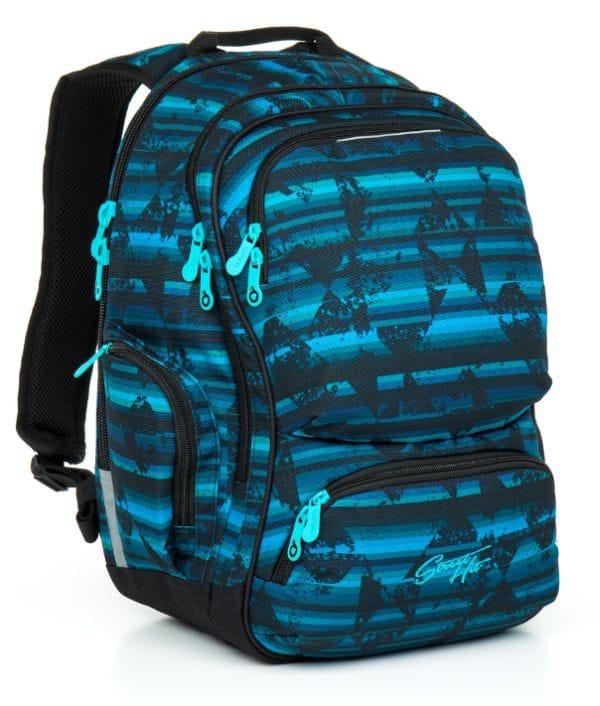 2c6c0757637 Školní batoh Topgal HIT 864 D a dopravné ZDARMA