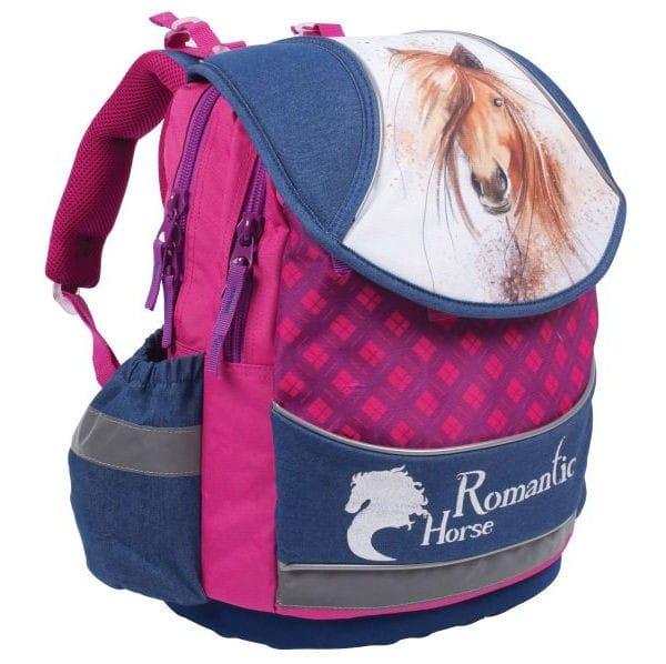 573a65479f1 Školní anatomický batoh Kůň
