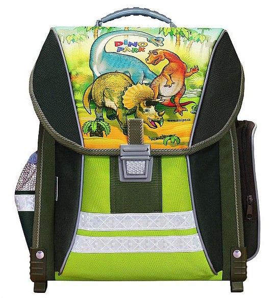 Školní batoh Emipo Dinopark