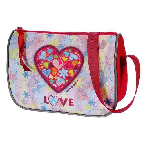 Dívčí kabelka Emipo Love