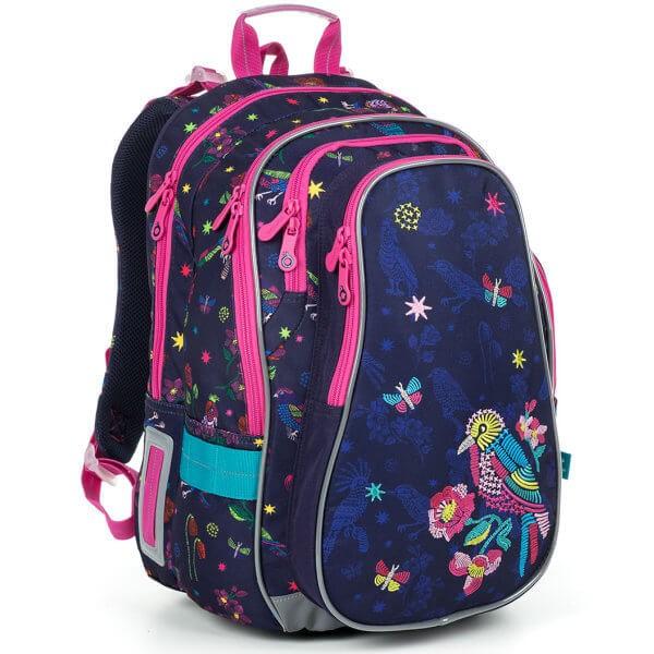 Školní batoh Topgal LYNN 19008 G a doprava zdarma 7365cca725