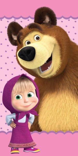 Osuška Máša a medvěd 03