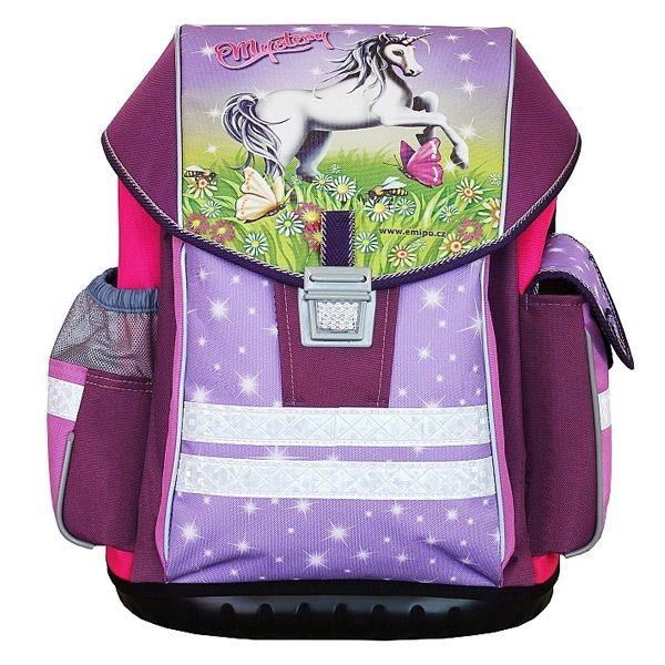 Skolni batoh slavia ergonomicky velky levně  993814075c