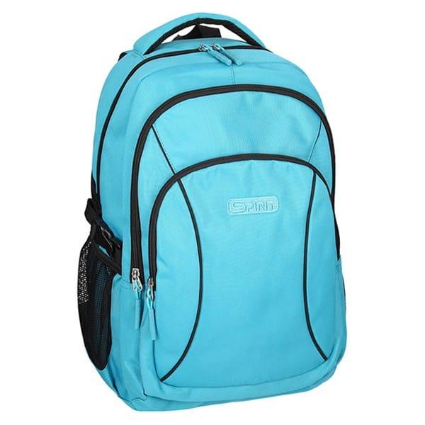 9b4df91c98 Studentský batoh SPIRIT Optima Blue