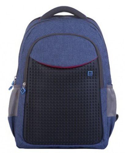 Pixie crew batoh backpack modrá/černá