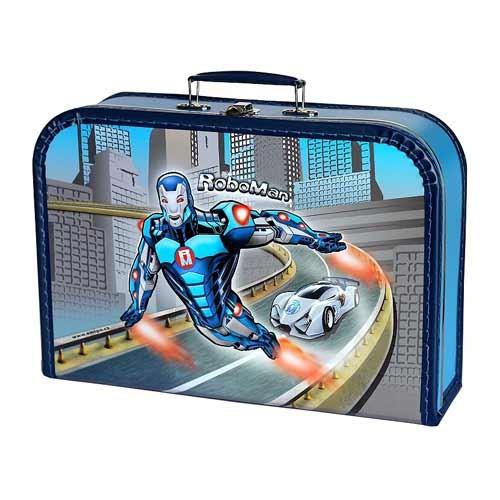 EMIPO Roboman dětský kufřík