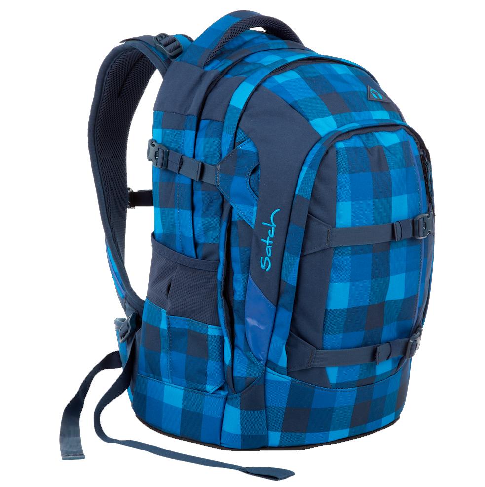 Školní batoh Satch Skytwist + doprava zdarma 213c6e14a5