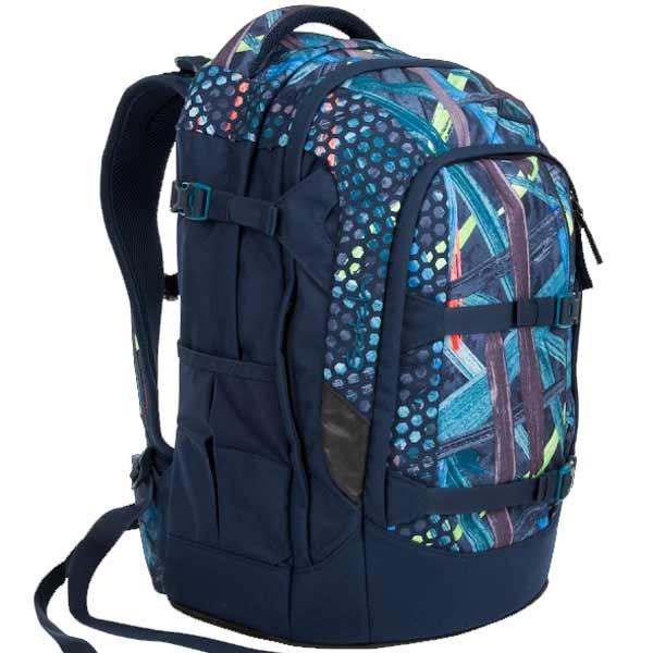 7b71586a5a1 Kvalitní školní batohy a aktovky Ergobag