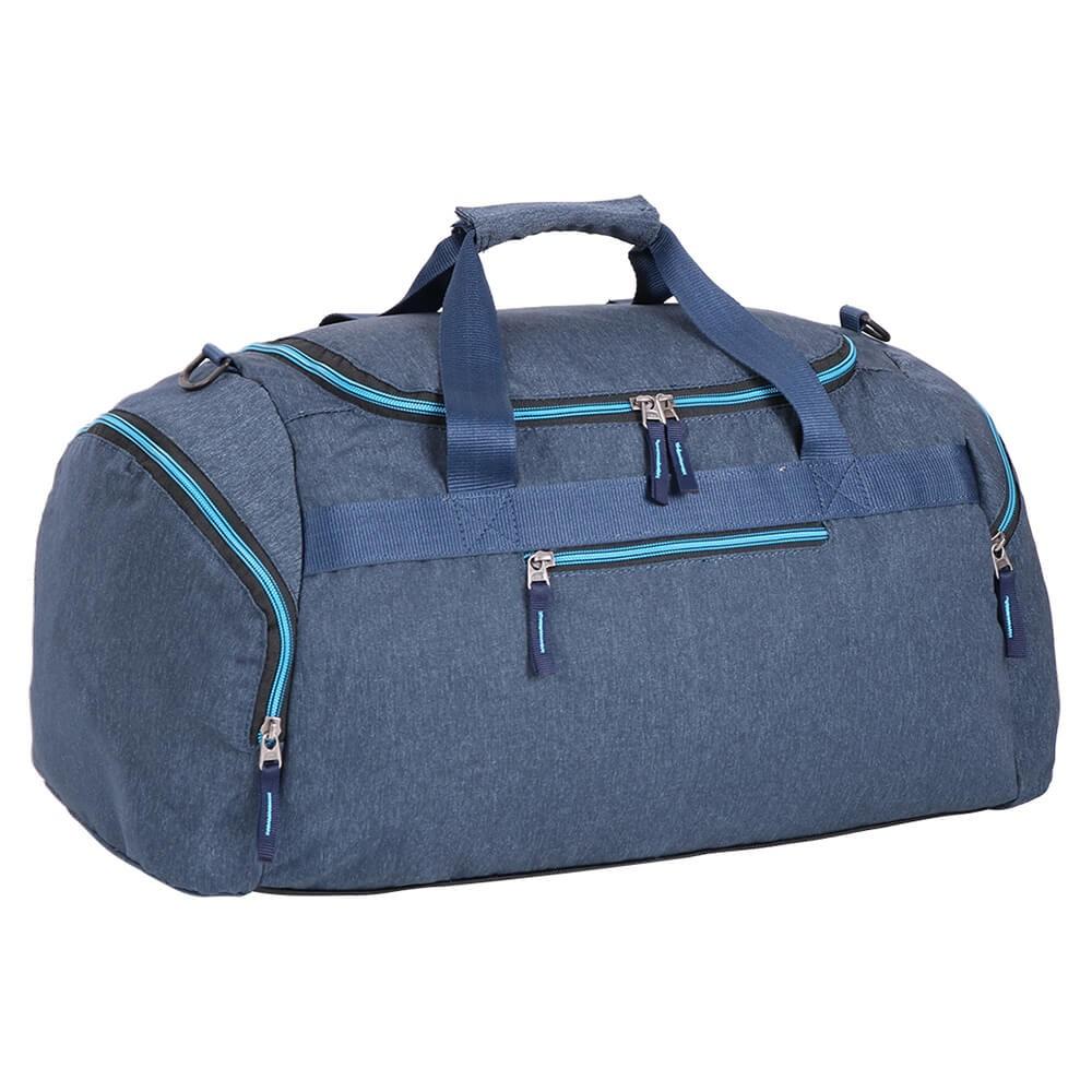 Sportovní cestovní taška Spirit modrá