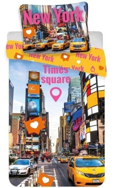 Povlečení fototisk Time Square