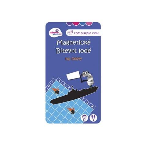 85fdd834eca Magnetické Bitevní lodě na cesty