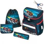 Dětské školní aktovky a batohy do školy Herlitz  02e3a908e5